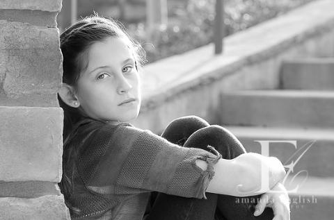 Urban Cary Children Photographer at Waverly Place: Madison - Amanda English Photography