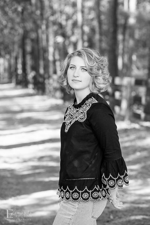 Apex Senior Photographer   Amanda English Photography