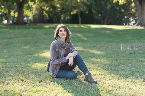 Senior Photography Cary NC | Amanda English Photography