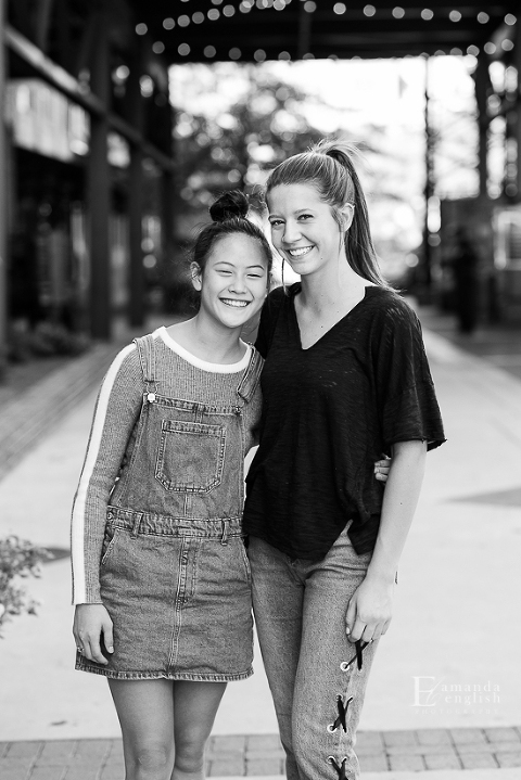 Family Photographer Durham NC | Amanda English Photography